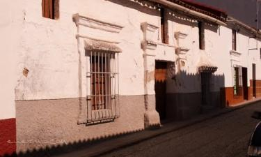 La Granada de Rio-Tinto