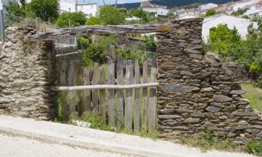 Hinojales