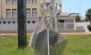 Isla Cristina: