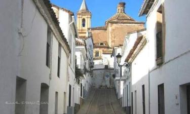 Pueblo Jabugo