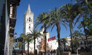La Palma del Condado: