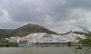 Sanlúcar de Guadiana