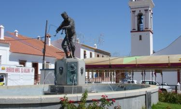 Villablanca: