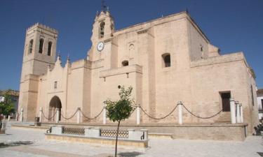 Villalba del Alcor