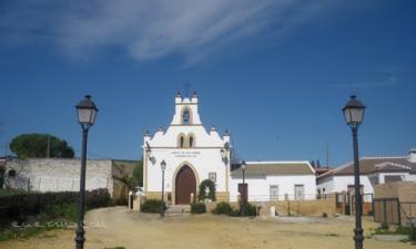 Aldea Tejada