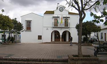La Redondela