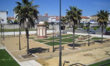 Monte Puerto: