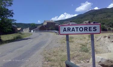 Aratorés