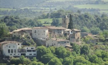 Benavente de Aragón