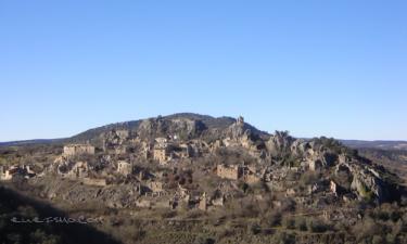 Caserras del Castillo: