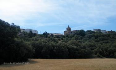 Castejón de Arbaniés: