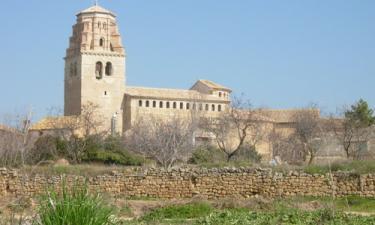 Sieso de Huesca: