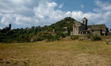 Santa María de Buil: