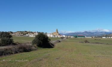 Torres de Montes: