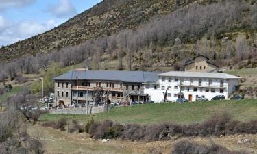 Vilas del Turbón: