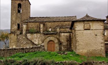 San Vicente: