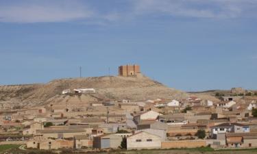 Castejón de Monegros: