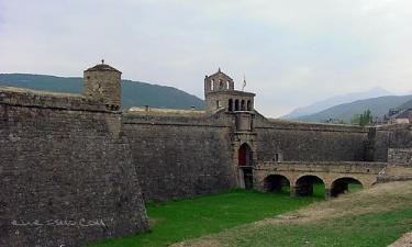 Pueblo Jaca