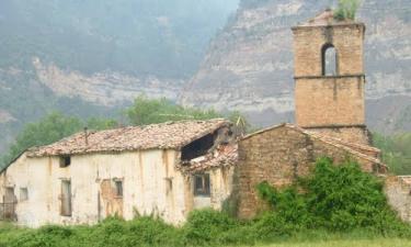 Santa Liestra y San Quílez