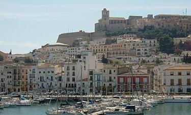 Ibiza / Eivissa: