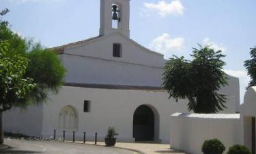 Santa Eulalia del Río: