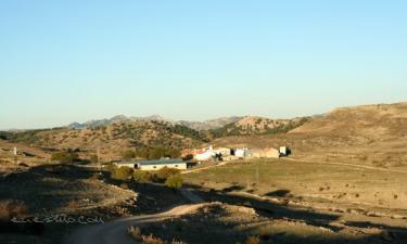 Casas de Carrasco