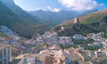 Pueblo Jaén