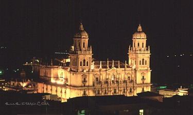 Jaén: