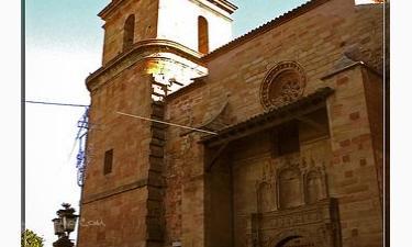 Pueblo Andújar