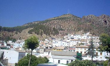 Pueblo Cambil