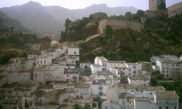 Pueblo Cazorla