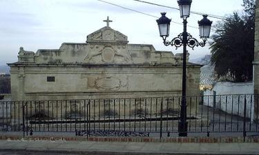La Guardia de Jaén: