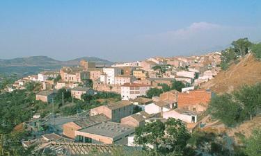Pueblo Jimena