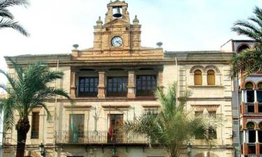 Navas de San Juan