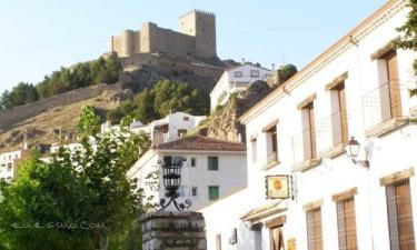 Pueblo Segura de la Sierra