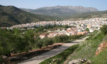 Valdepeñas de Jaén: