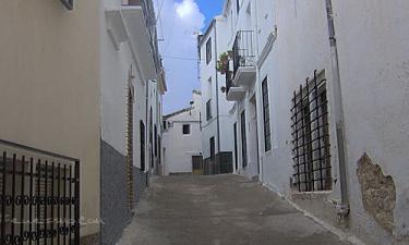 Pueblo Villanueva del Arzobispo