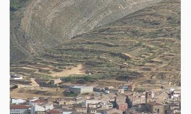 Aguilar del Río Alhama