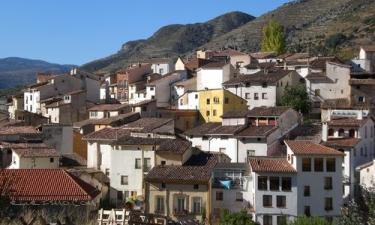 Pueblo Arnedillo