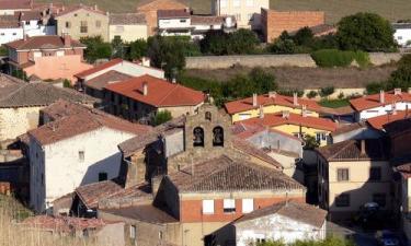 Baños de Rioja: