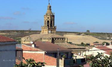 San Asensio: