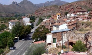 Santa Eulalia Bajera