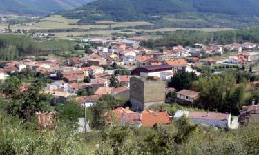 Santurde de Rioja: