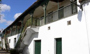 Casas Blancas: