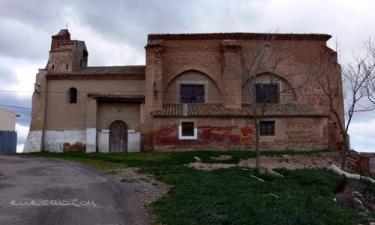 Murillo de Calahorra