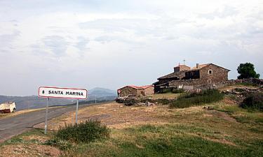 Santa Marina: