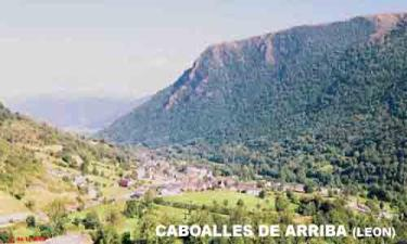 Caboalles de Arriba
