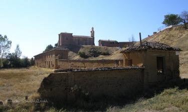 Castrovega de Valmadrigal