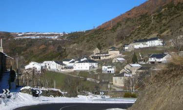 El Villar de Santiago