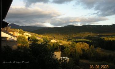 Lago de Carucedo: